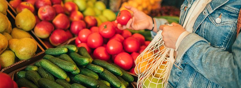 De 10 Groenten Met De Minste Koolhydraten