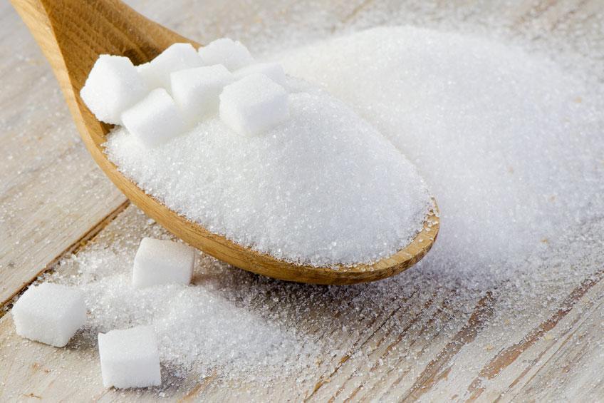 """Suiker """"het Witte Gif""""!"""