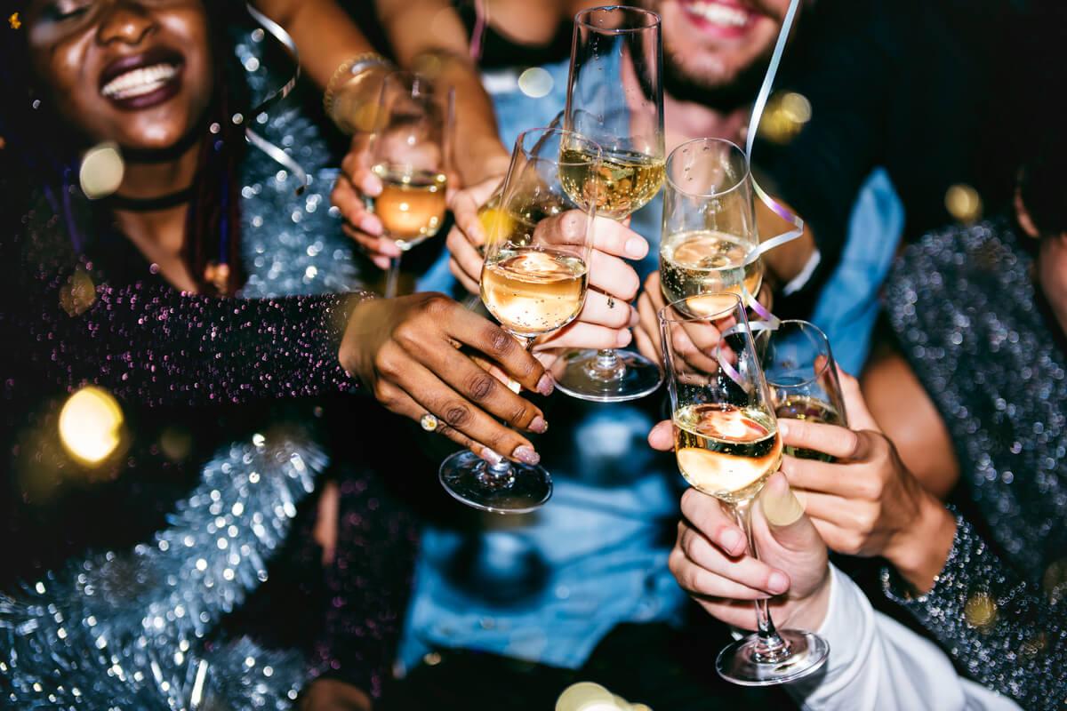 Wat Is Het Effect Van Wijn Op Ketose?