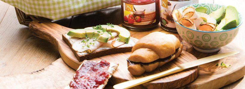 Powerslim Ontbijt-lunch