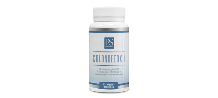 Colondetox I