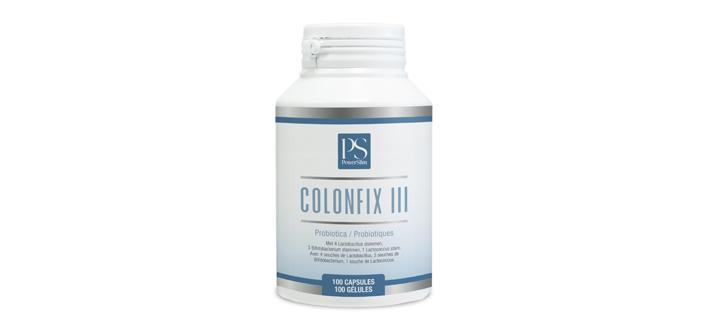 Colonfix 3