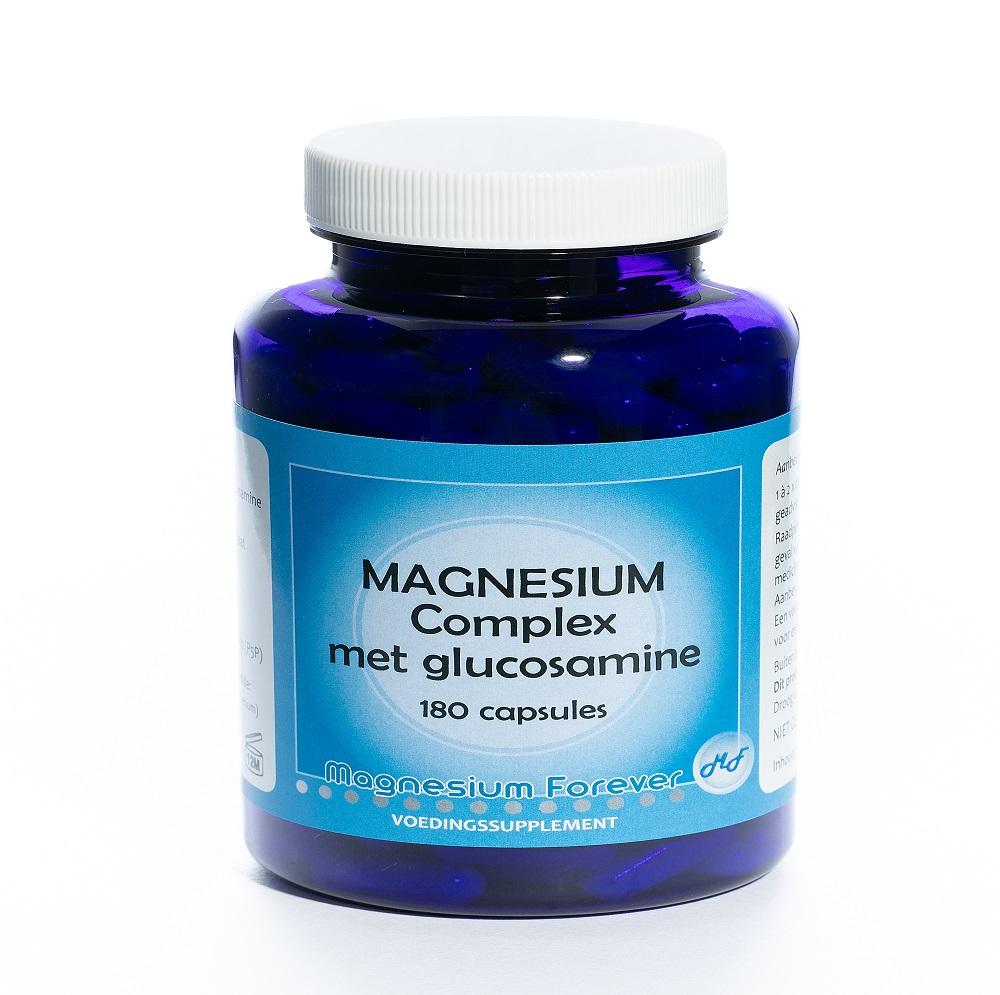 Magnesium Complex Met Glucosamine
